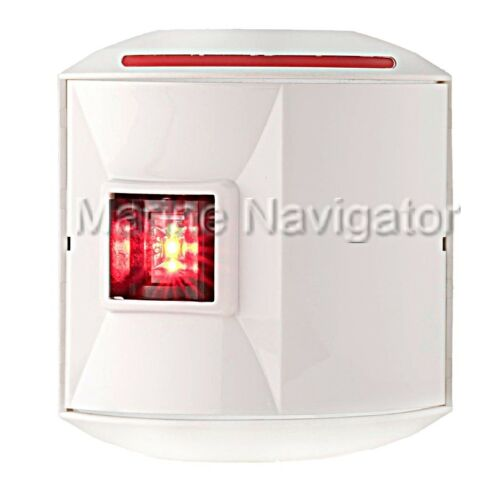 AQUASIGNAL 44 Port Navigation Light LED White 10-30V