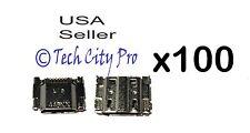 lot 100 Charging Port USB Samsung Galaxy S3  i535 i747 L710 R530 T999 i9300