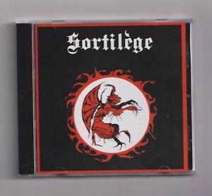 SORTILEGE-Sortilege-CD-CIRITH-UNGOL-MANILLA-ROAD