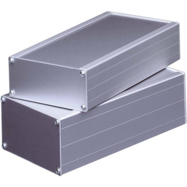 Boîtier universel Proma 131020 aluminium 168 x 103 x 42 1 pc(s)