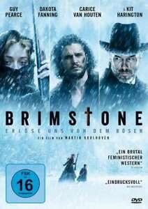 Brimstone-DVD-NEU-OVP-Ein-Western-wie-man-ihn-kein-zweites-Mal-findet-Da