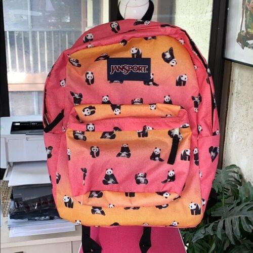 Jansport 🐼 backpack