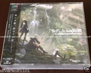 Soundtrack Nier Automata Mp3