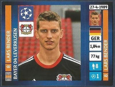nº 71-fc bayern munich 6 Panini bayern munich trading cards 2011//12