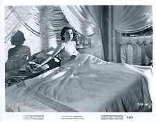 JOANNE DRU FORBIDDEN 1953 VINTAGE PHOTO #4  FILM NOIR