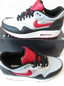 outlet store c1c0f 9688e Image is loading nike-ID-air-max-1-one-premium-trainers-