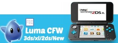 ***SEND-IN SERVICE*** ANY 3DS/2DS || CFW || JAILBREAKING || HOMEBREW || |  eBay