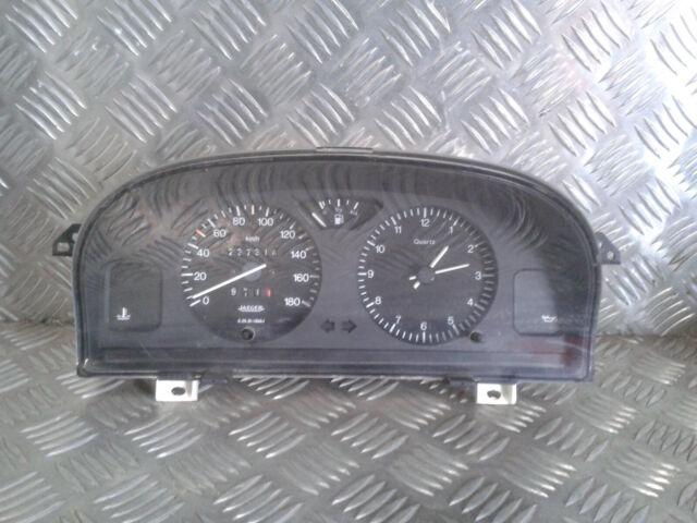 Compteur de vitesse - CITROEN AX phase 2 1.0i 50CV - Réf : 9623423380