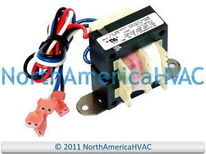 oem icp heil tempstar comfort maker furnace transformer ... furnace 110 volt wiring