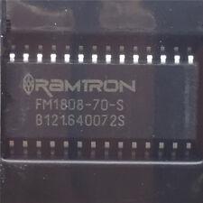 1PCS FM18W08-SG Encapsulation:SOP-28,256Kb Wide Voltage Bytewide F-RAM
