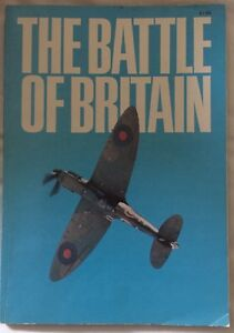 The-Battle-of-Britain-Book-The-Royal-Air-Force-Memorial-Runnymede-1976