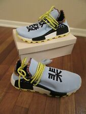 a76b1c9848794 Adidas PW HU NMD Size 11.5 Clear Sky Inspiration Pharrell Williams Human  EE7581