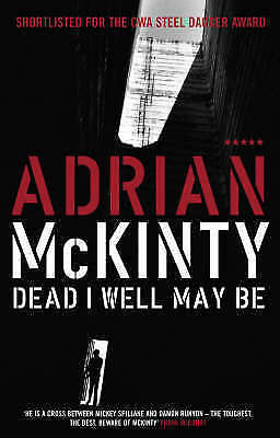 1 of 1 - Dead I Well May Be (Five Star Paperback), 1852427809, Very Good Book