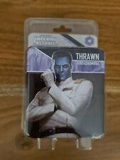 Erweiterung FFG Star Wars X-Wing Imperial Assault Großadmiral Thrawn deutsch