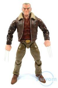 Marvel-Legends-6-034-Inch-Warlock-BAF-Wave-X-Men-Wolverine-Logan-Loose-Complete