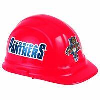 Florida Panthers Hard Hat Nhl Osha Approved Orange