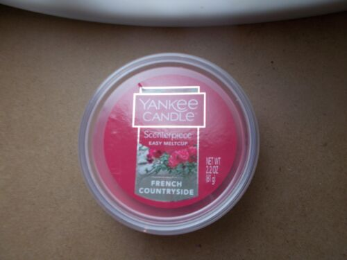 Yankee Candle Usa French Countryside  Easy Melt Cup