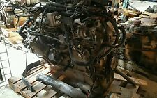 CUMMINS 6bt 5.9 CNG engine from school bus FREE SHIPPING!