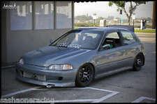Lip Sottoparaurti BYS Style - Honda Civic EG 92/95 Backyard Special