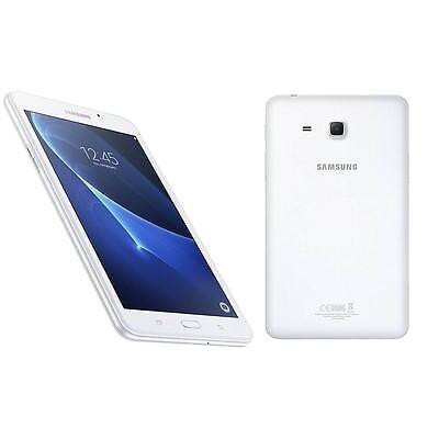 "Samsung Galaxy Tab A6 SM-T280 - 7"" 1.5GB RAM Android 5.1 Lollipop White"