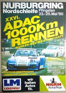23-25-Mai-80-Xxvi-ADAC-1000-km-Rennen-Coupe-Du-Monde-Nurburgring