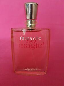 Miracle-so-magic-lancome-eau-de-parfum-100ml-neuf