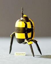 Portal 2 Series 2 Sentry Turret Mini-Figure Bee Open