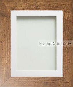 Frame Company Watson Range Rustico Effetto Legno Foto Cornici per & Montatura