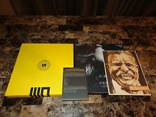 Third Man Records Vinyl Vault #30 The Raconteurs The White Stripes Dead Weather
