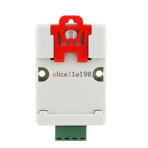 4 pièce 5 positions Multiprise 5x prise schuko avec Interrupteur tüv//GS testé