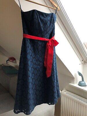flot rød kjole køb, salg og brugt lige her | Se mere her side