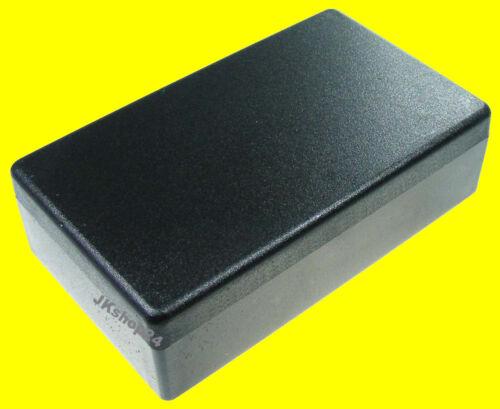 KEMO G081N Universal Standard GEHÄUSE 120 x 70 x 35 mm Kunststoff-Box f.Platinen