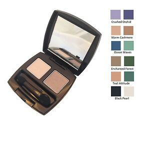 Avon-Eyeshadow-True-Colour-Eye-Shadow-Duo-2-Colors-Powder-Cosmetics