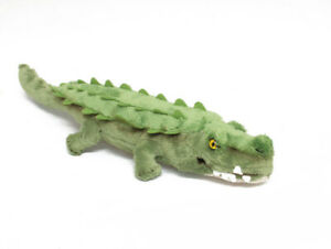 Crocodile-soft-plush-toy-stuffed-animal-Bruce-12-034-30cm-by-Bocchetta-NEW