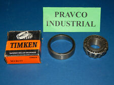 M12600-L Timken Tapered Roller Bearing M12649-L Brg Assembly 9-10