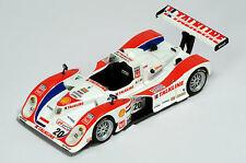 Lola B2K/10 Ford #20, Lammers 2000 Le Mans Racing Cars, Spark SCLA05  Resin 1/43