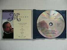 Hogwood conducts Mozart Symphony 35 & March AAM L'Oiseau-Lyre 425 643 CD