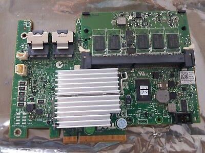 8 Uscite Sff-8087 Sas-2 Sata-iii 6gb/s Raid Dell Perc H700 H2r6m Ucp-71- Da Processo Scientifico