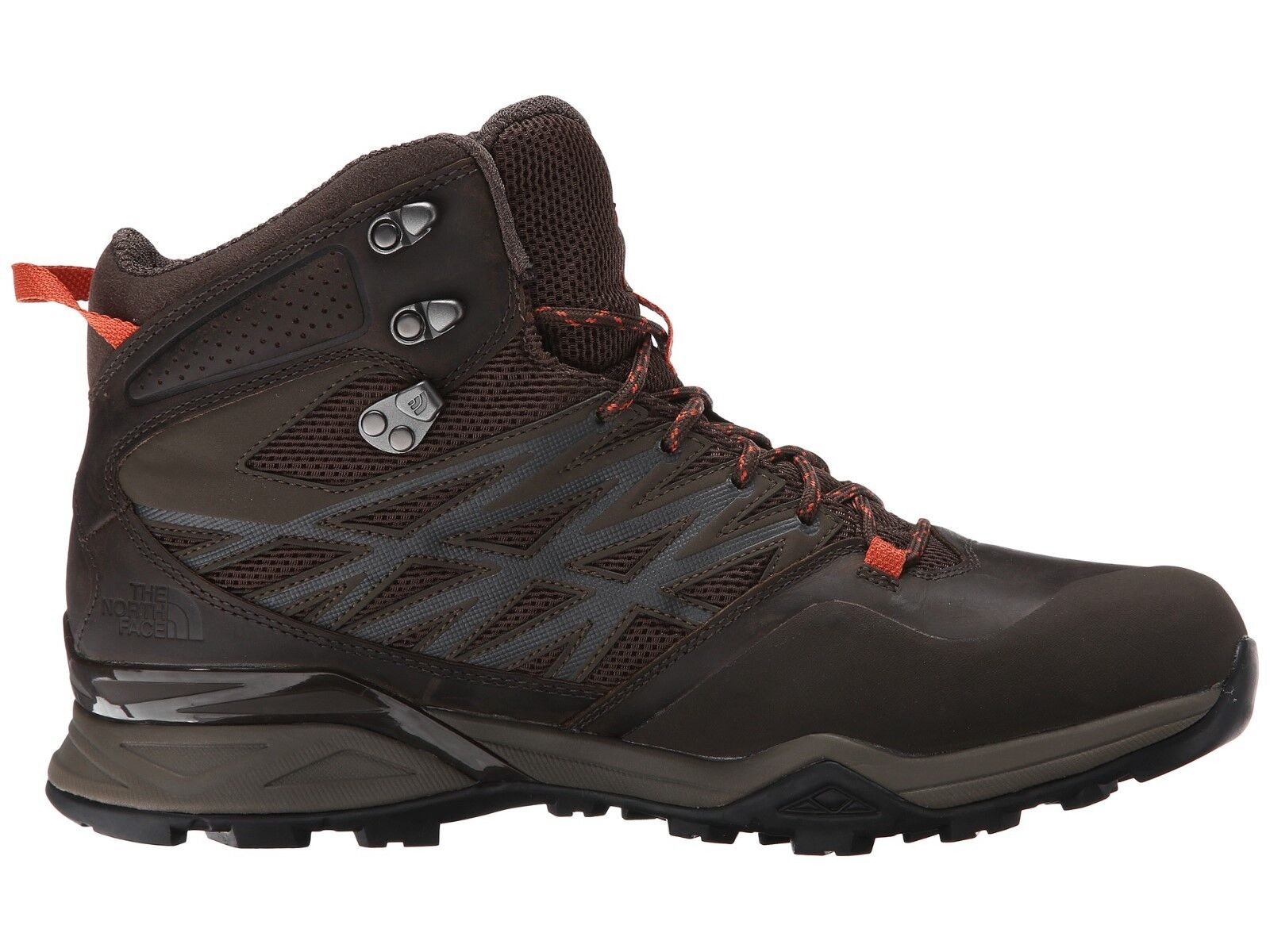 NEW  THE NORTH FACE Hedgehog Hike Mid GTX - men's shoes  US 9