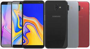 Samsung Galaxy J6 Plus SM-J610 - 32GB Dual Sim - (Unlocked) phone or BOX UP