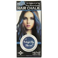 Splat Hair Chalk, Midnight Blue 3.50 Grams (pack Of 3) on sale