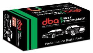 DB1482XP 1 set x DBA Xtreme Performance Brake Pad FOR TOYOTA HILUX
