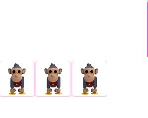 Roblox Adopt Me Toy Monkey Buy 3 Free 1 Ebay