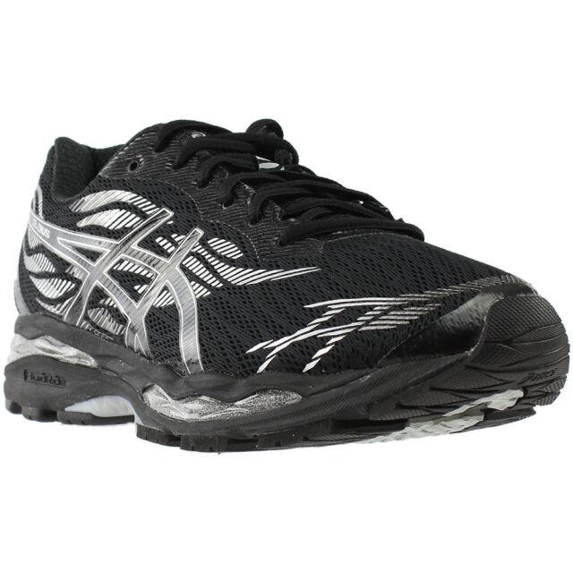 grande remise clair et distinctif meilleure sélection de 2019 ASICS GEL-Ziruss Athletic Running Neutral Shoes - Black - Mens