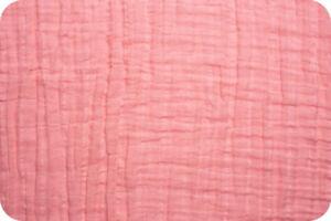 Shannon-Fabrics-Embrace-Double-Gauze-Paris-Pink-by-the-yard-amp-custom-cuts