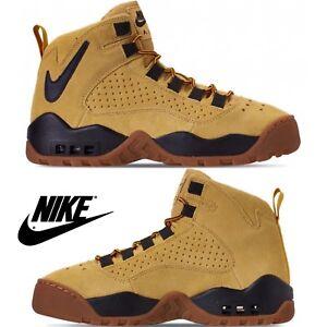 Nike-Air-Darwin-Men-039-s-Sneakers-Running-Comfort-Training-Basketball-Shoes-NIB