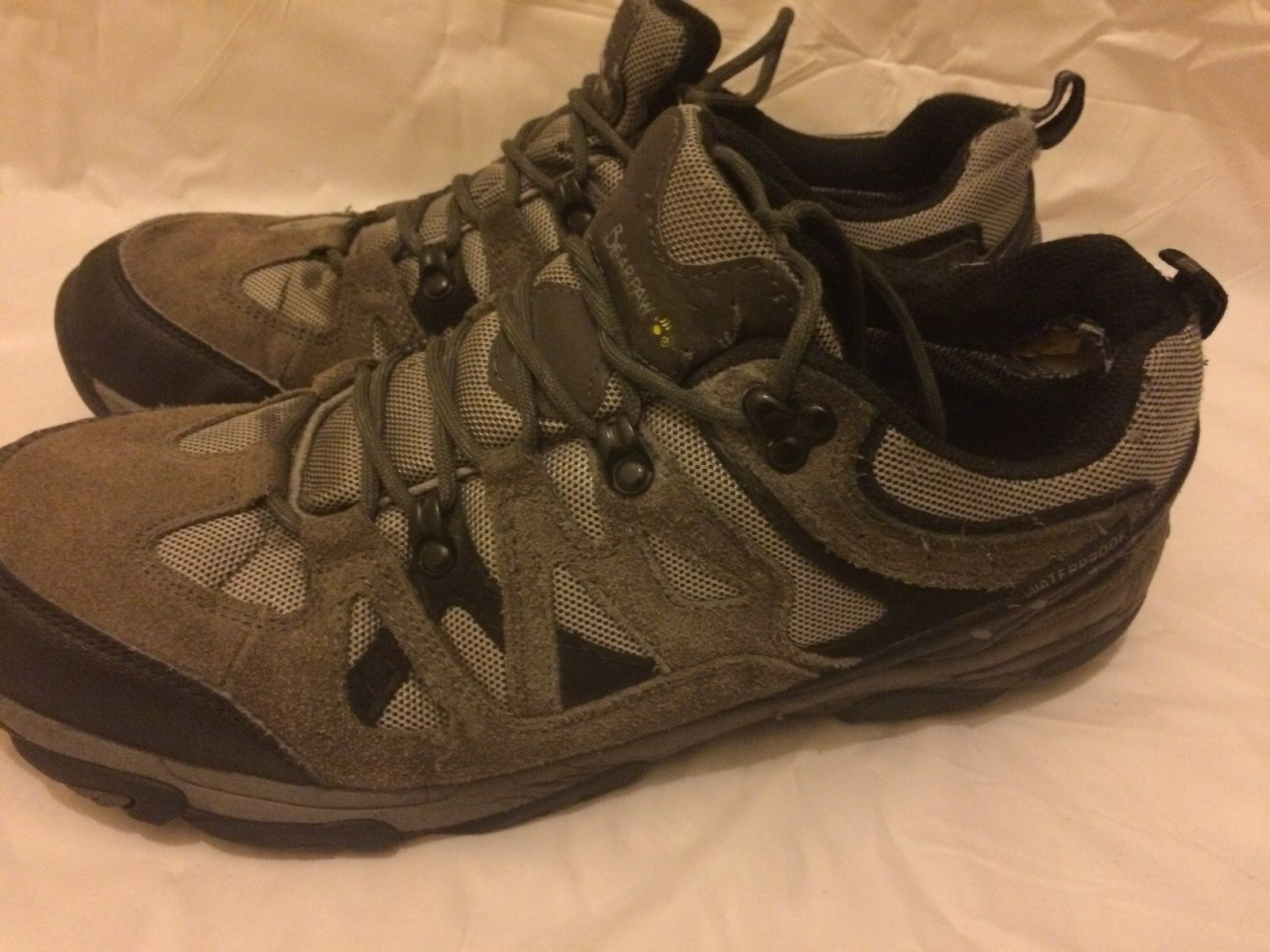 Bear Paw Hiking Men's Shoes Men's Hiking Size 11.5 8027c8