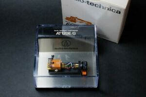 audio-technica-AT-120Ea-AT120Ea-Cartridge-with-Stylus-on-Headshell-from-Japan