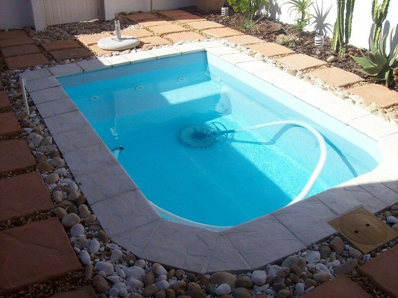 FIBREGLASS SPLASH POOLS FOR SALE - FULLY INSTALLED OR DIY - CONTACT US