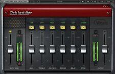 Waves CLA Vocals Signature Series Chris Lord-Alge Plugin - RTAS VST AU AAX 64 SG